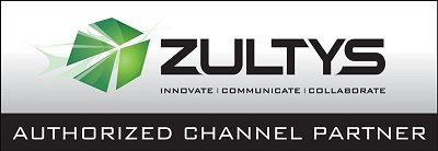 Zultys Authorized Channel Dealer